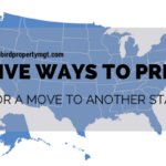 Five Ways to Prep for a Move to Another State