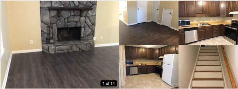 2 Bedroom Townhome near downtown Columbia-107-A-Elwyn-Lane