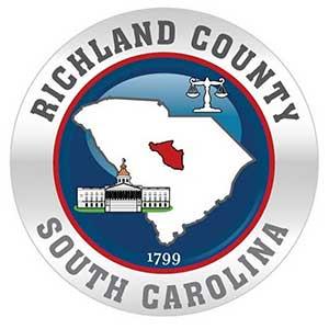 Richland County of SC logo